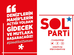 SOL Parti on Twitter: