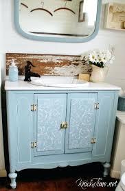 vanity bathroom cabinet. repurposed bathroom vanity cabinet via furniture