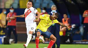 How much Peru vs Colombia pays: bets ...