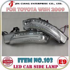 Auto Onderdelen Led Guide Side Lamp Signaal Licht Voor Toyota Crown S200 Buy Voor Toyota Crownvoor Toyota S200voor Toyota Crown Side Lamp Product