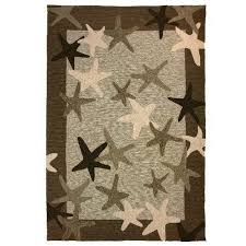 homefires starfish field 3 feet by 5 feet