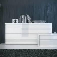 white lacquered furniture. Jane Dresser - White Lacquer By ModLoft Furniture White Lacquered Furniture