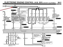 1992 ford ranger wiring diagram solidfonts ford ranger wiring by color 1983 1991