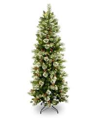Slim christmas tree artificial | Pictures Reference