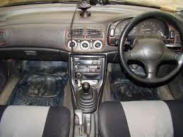 1992 Subaru Impreza Pictures, 1800cc., Gasoline, Automatic For Sale