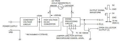 flame sensor flame sensor circuit diagram wiring electronic schematic design plans schema diy projects handbook guide tutorial schematico electrónico schématique