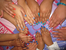 Kids Spa Party | Spa Parties For Girls | Spa Birthday Party ...
