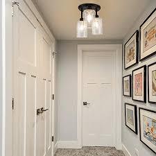 dllt semi flush mount ceiling light