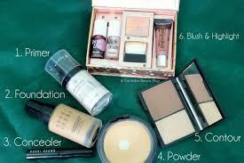 winter makeup essentials