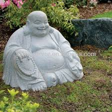 buddha garden statue.  Garden Nature Stone Laughing Buddha Garden Statue  Buy BuddhaLaughing  StatuesBuddha Product On Alibabacom For T