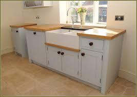 Unfitted Kitchen Furniture Sink Cabinet Kitchen Home Design Ideas
