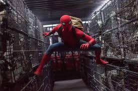 hd wallpaper spider man homecoming 3d