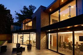 modern home architecture stone. Brilliant Stone Modern Home 16 On Modern Home Architecture Stone