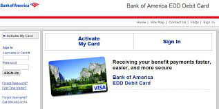 Maybe you would like to learn more about one of these? Sweepstakes Today How To Activate Bank Of America Edd Debit Card Online
