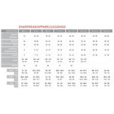 Spanx Size Chart By Weight Spanx Slimplicity Open Bust Full Slip Slimming Solutions