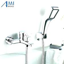 types of shower faucet handles types of shower handles bathtub faucet types bathroom faucet types wall types of shower faucet