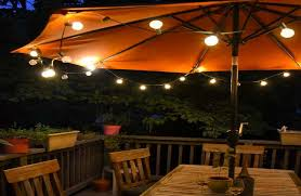 Elegant String Lights For Patio Backyard Decorating Plan Nova Solar
