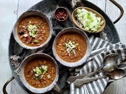 You can use that same seasoning, if you choose, to make vegan crock pot pinto beans if you prefer. Smokey Ham Hock Pinto Beans Pinto Beans Pinto Bean Recipe