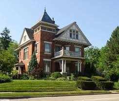 50 Finest Victorian Mansions and House Designs in the World (Photos)