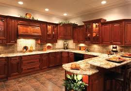 wood kitchen cabinet ideas. Fine Kitchen Natural Wood Kitchen Cabinet Ideas In P