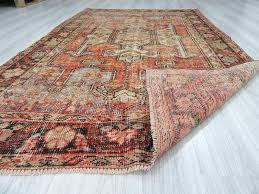 vintage area rugs contemporary classic cream camel with regard to retro plan 16