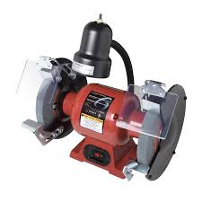 bench grinder table. sunex tools 8-in 3/4-hp bench grinder with light table