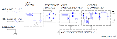 smps circuit diagram ireleast info power supply tutorial smps wiring circuit