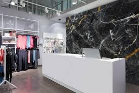 diy materials 3d black marble a46