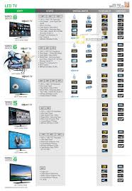 samsung tv 8 series. sitex 2011 price list image brochure of samsung courts led tv series 8, 6. « tv 8