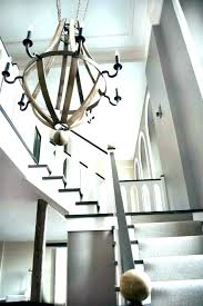 large entryway chandelier or chandeliers and contemporary foyer modern wood transitional ent