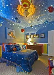Boys Bedroom Ideas Space