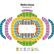 Aac Seating Chart With Seat Numbers American Airlines Center Seating Chart With Seat Numbers