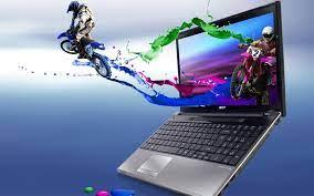 Laptop Wallpapers HD