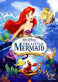 Film Hoạt hình] Nàng tiên cá 1989 - The Little Mermaid (Thuyết minh)