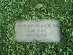 Edward Bernard Waxler