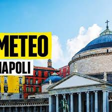 Meteo Napoli e Campania: ultimi giorni di sole, poi torna la pioggia nel  fine settimana