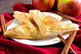easy apple turnover recipe julie s