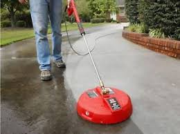 concrete pressure washer. Perfect Pressure Image Is Loading GasSurfaceCleanerPatioDeckDrivewayPoolsidePressure To Concrete Pressure Washer R