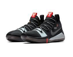 Kobe Bryant Shoe Designer Kobe Bryants Latest Sneaker The Nike Kobe Ad Exodus Gets
