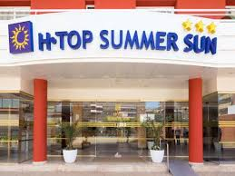 <b>H</b>·<b>Top Summer Sun</b> - Reviews for 3-Star Hotels in Santa Susanna ...