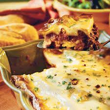 Classic Lasagne Classic Lasagna Recipe Myrecipes