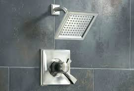tub faucet shower head adapter bathtub faucet and shower head leaking how to fix a leaky