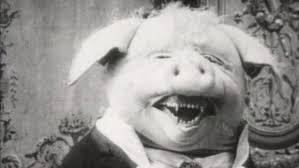 How a 1907 Film's <b>Dancing Pig</b> Became a Creepy Internet Meme ...