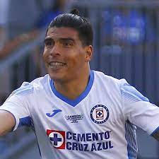 Cruz Azul: 'Quick' Mendoza se 'alborota ...