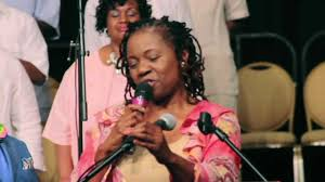 Musical Tribute - The Ministry of Evangelist Myrna Summers - YouTube