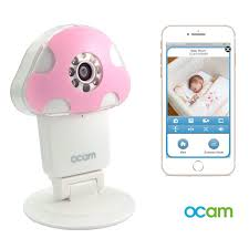 baby room monitors. Perfect Baby OCam M1 Wireless Baby Monitor With Room Monitors N