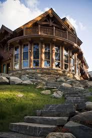 Cabin Windows best 25 log homes exterior ideas cabin homes 8391 by uwakikaiketsu.us