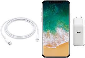 iphone quick charge. how to quick charge iphone 8 and x iphone e