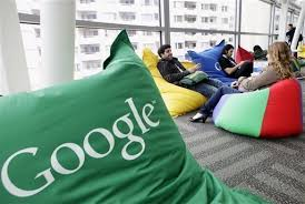 google office location. Google Office Location O