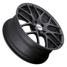 Nurburgring Alloy Wheels By Tsw